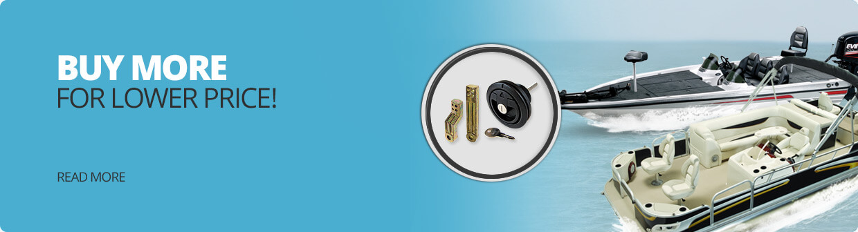 Marine Replacement Parts